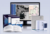 First Russian Ethernet-based security and management enhancement system S-20, 2007