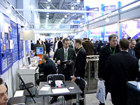 PERCo on exhibition «Technologies of security». Moscow, Russia.