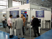 PERCo equipment at security Trade Fair in Kazakhstan