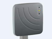 IR-10 long range (100cm) card reader for car entry checkpoints