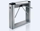 TTD-08A box tripod turnstile for outdoor use