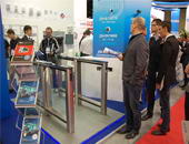 New PERCo products presented at SFITEX-2015 exhibition