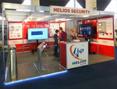 PERCo at ROMANIAN SECURITY FAIR in Bucharest