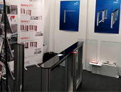 PERCo at Sectech Security Exhibition in Denmark