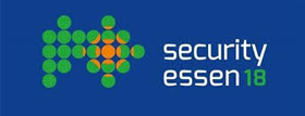 PERCo at Security Essen international exhibition in Germany