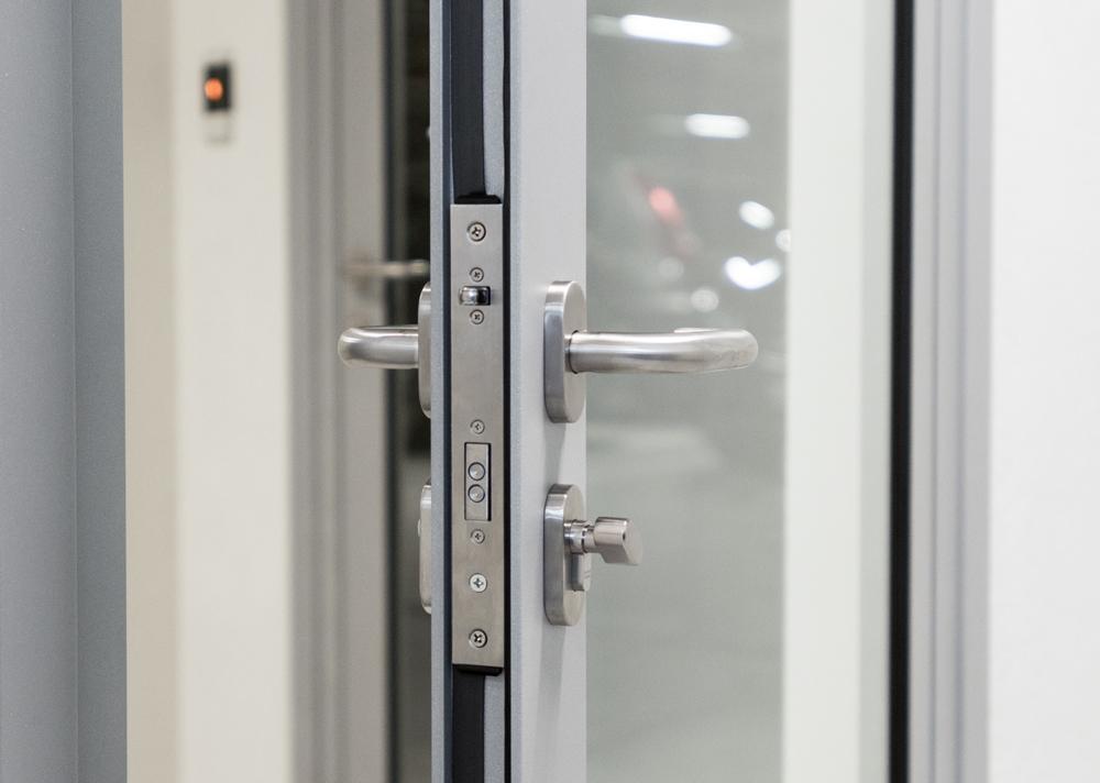 Lbp85 1 Mortise Electromechanical Lock Perco