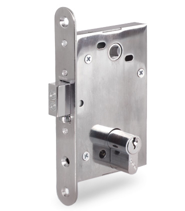 LB72.2 Mortise Electromechanical Lock