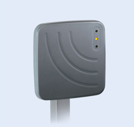 IR-10 Long Range Card Reader