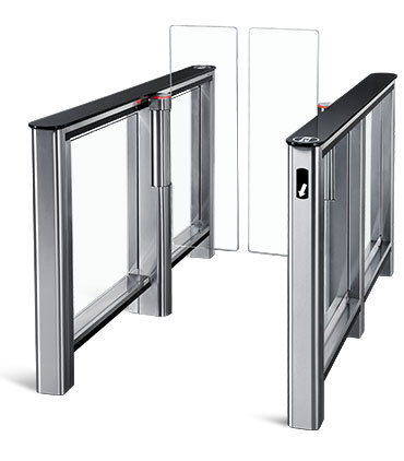 ST-01 Speed Gate with swing panels ATG-300H