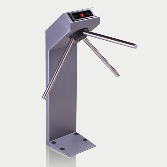 Electronic turnstile ttr compact tripod series perco