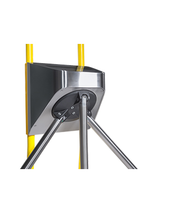 TTR-10AT Motorized tripod turnstile