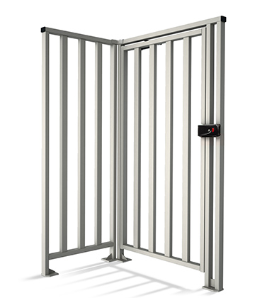 WHD-15 Full Height Gate