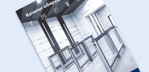 Turnstiles, swing gates, railings and Access Control Systems