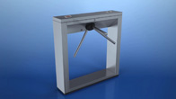 TTD-03.2 box tripod turnstile